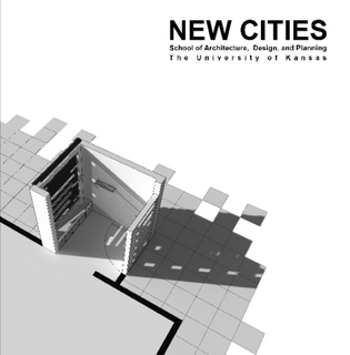 New Cities book cover
